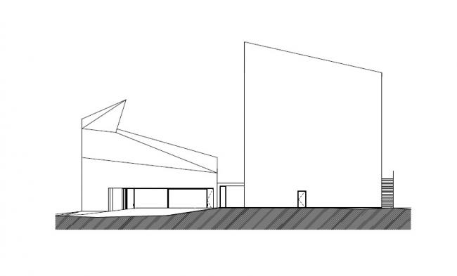 Культурный центр «Дом искусств». Предоставлено FAT – Future Architecture Thinking