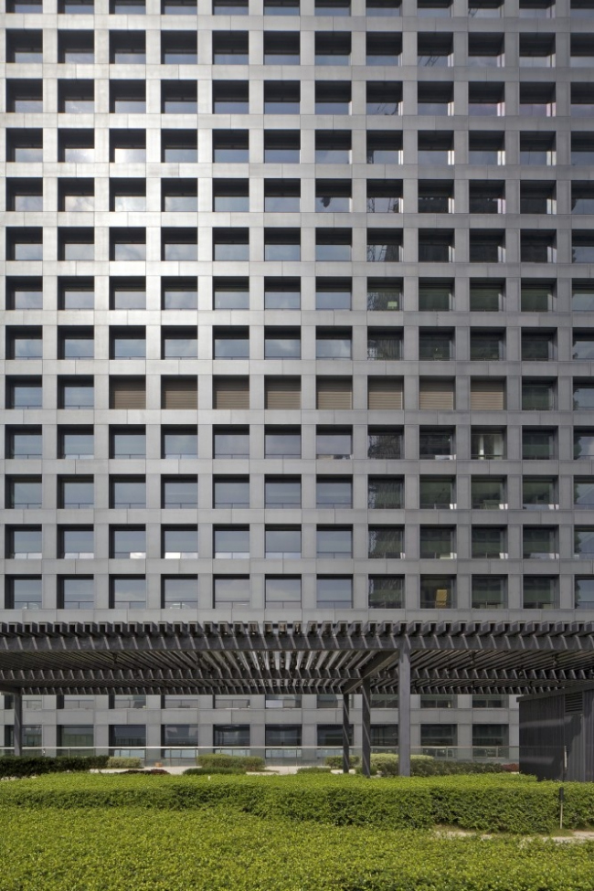Шэньчжэньская биржа © Philippe Ruault