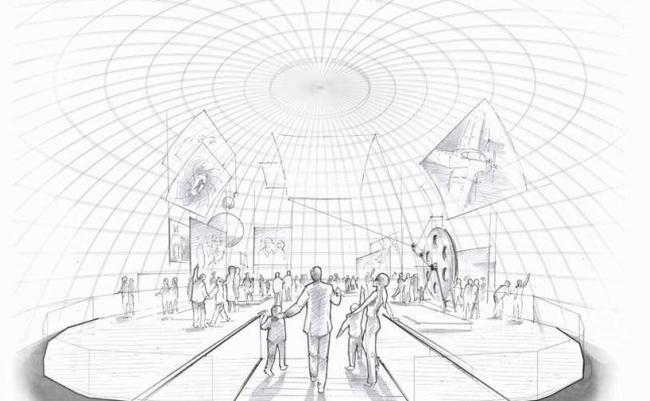 Музей кино Академии кинематографических искусств и наук