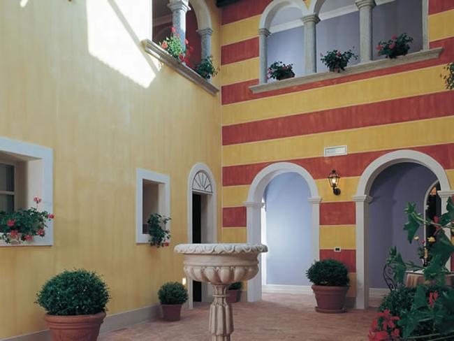 Отель Cannero. Фото с сайта www.citalia.com