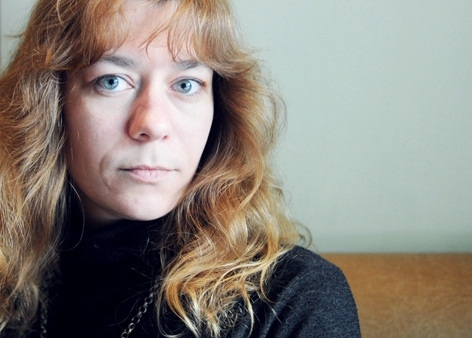 Елена Ткач. Фотография: РИА «Новости»