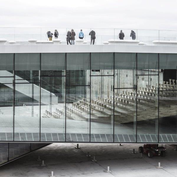 Датский национальный морской музей © Rasmus Hjortsh