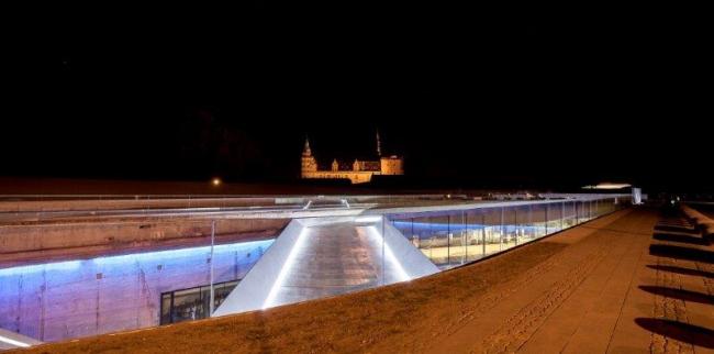 Датский национальный морской музей © Luca Santiago Mora