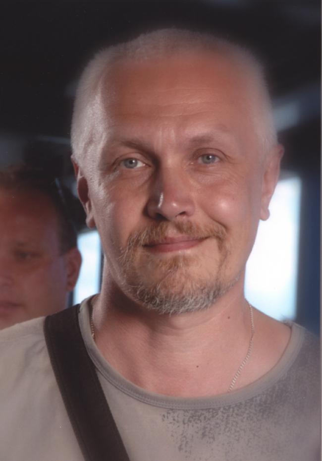 Владислав Новинский