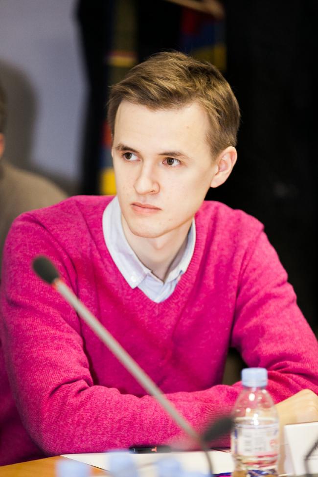 Егор Коробейников