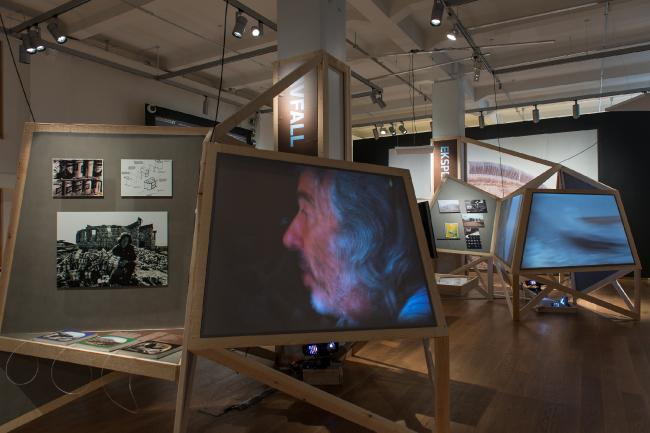 Вид экспозиции. Фото: Nasjonalmuseet / Børre Høstland