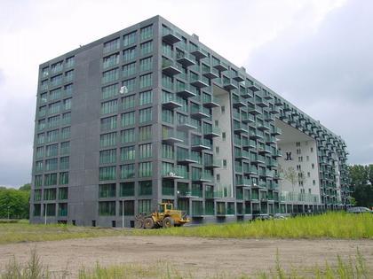 Жилой комплекс «Паркранд»