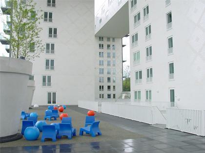 Жилой комплекс «Паркранд». «Детская комната»