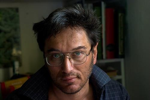 Дмитрий Хмельницкий. Фотография предоставлена автором