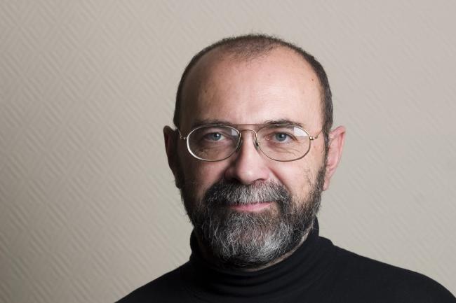 Сергей Курдюков © Arteza