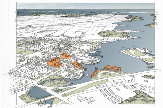 Проект Unabridged Coastal Collective