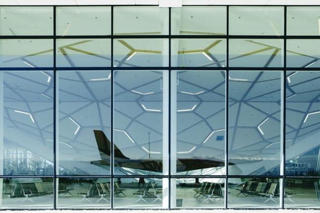 Международный аэропорт Кутаиси © Nakanimamasakhlisi