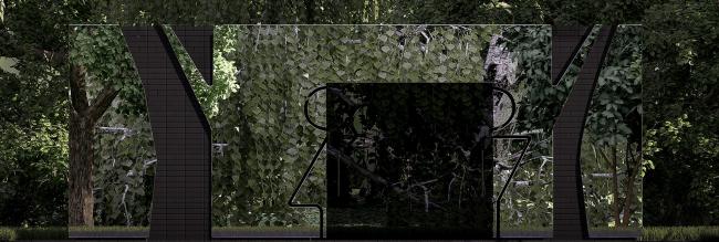 1-е место. Александр Томашенко. Иллюстрации предоставлены организаторами конкурса