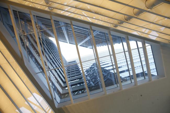 Башня RHW.2. Фото: Roland Rudolph