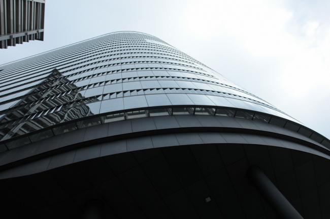 Башня RHW.2. Фото: Нина Фролова