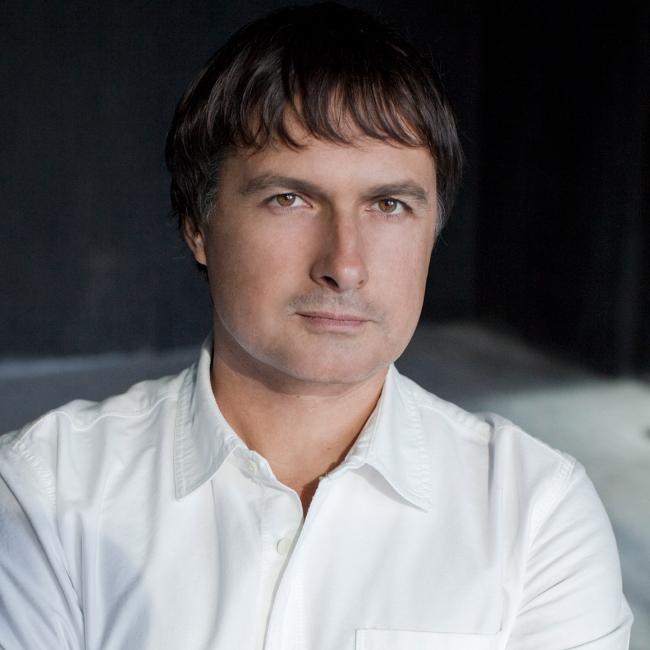 Антон Надточий. Фотография © Атриум