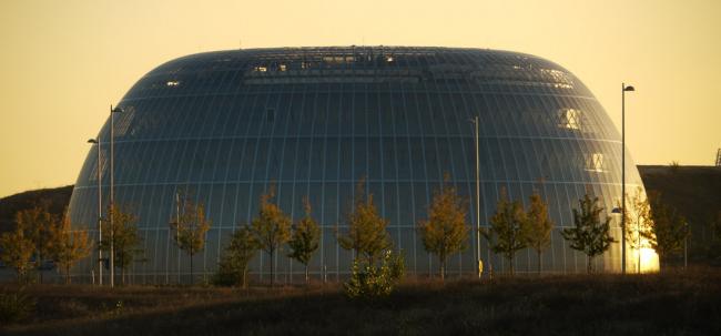 Институт судебной медицины. Фото с сайта eacsn.es