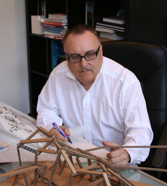 Юрий Виссарионов. Фото предоставлено ПТАМ Виссарионова
