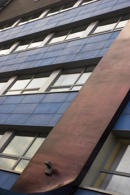Офисный центр «Лефорт». Фотография с сайта ortost.ru
