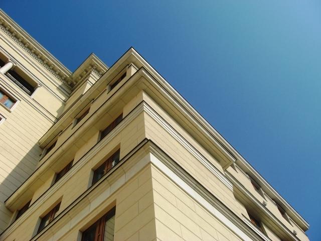 Гостиница «Москва». Фотография с сайта ortost.ru
