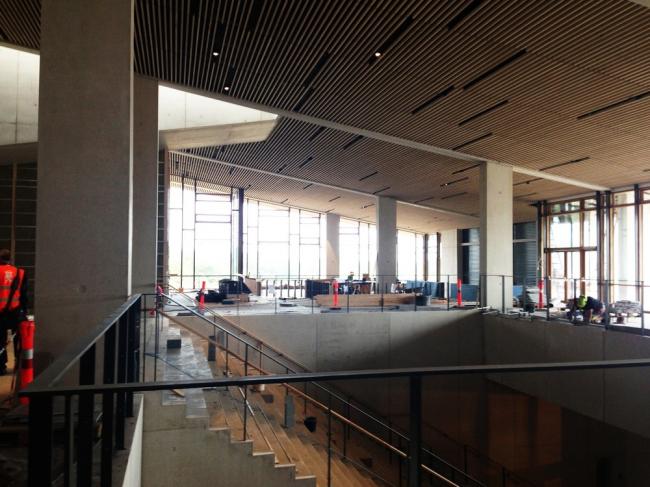 Музей Moesgård. Фото © Елизавета Клепанова