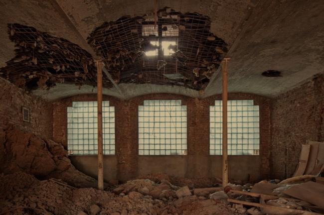 Лофт-апартаменты «Кадашевские палаты». Фотография с сайта 2013.urbanawards.ru