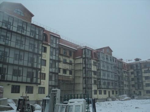 ЖК «Западное Кунцево». Изображение с сайта fsk-lider.ru