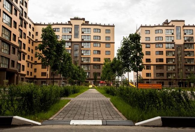 ЖК «Дубровка». Изображение с сайта 2013.urbanawards.ru