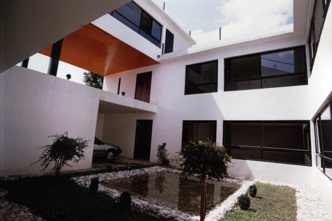Дом Дарвиш © Pouya Khazaeli Parsa