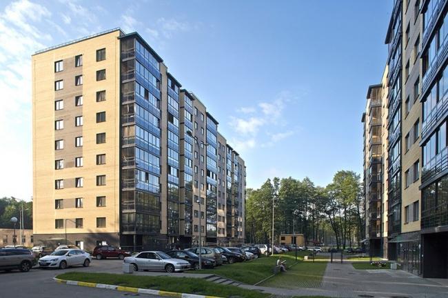ЖК «Шведская крона». Изображение с сайта 2013.urbanawards.ru