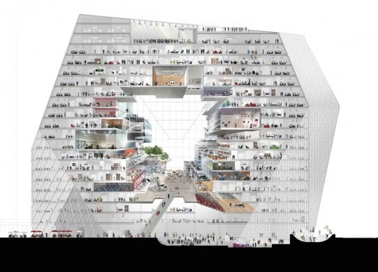 Проект Büro-OS