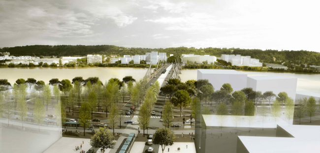 Проект RFR Architecture