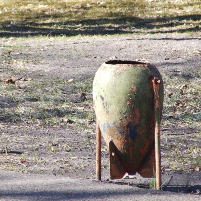 Пример «благоустройства» в Каросте. Фото: homemadedessert.org