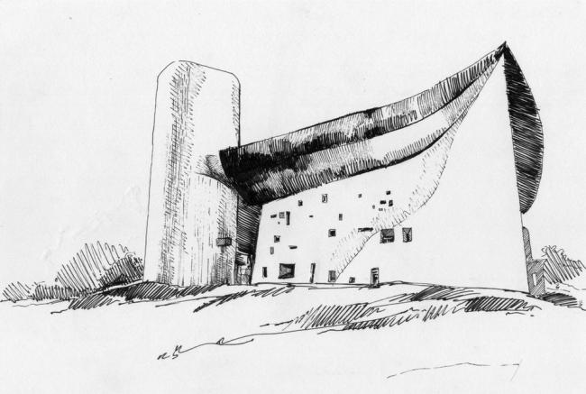 Серия «Шедевры архитектуры». 44 голоса © Ирина Якушева