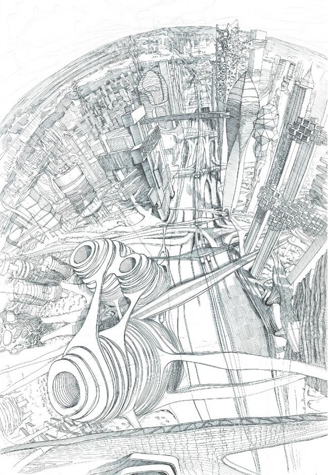 Градостроительный узел. 62 голоса © Алмаз Валиуллин