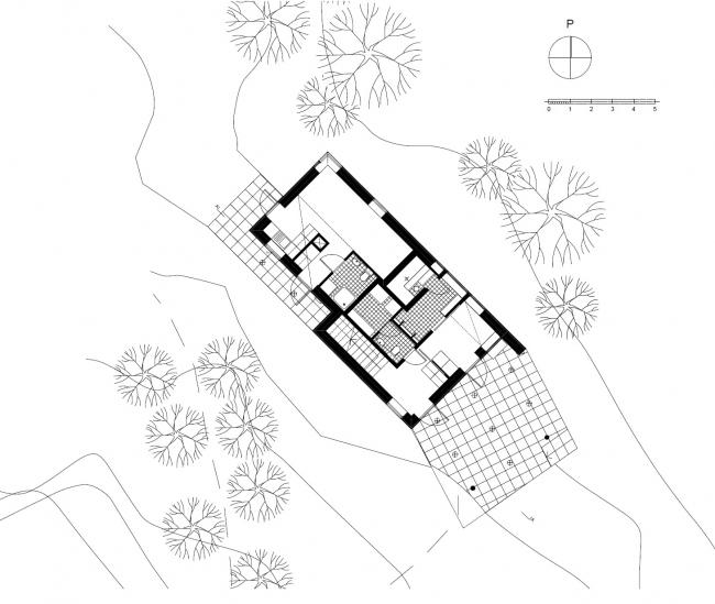 Дом MM © Tuomas Siitonen
