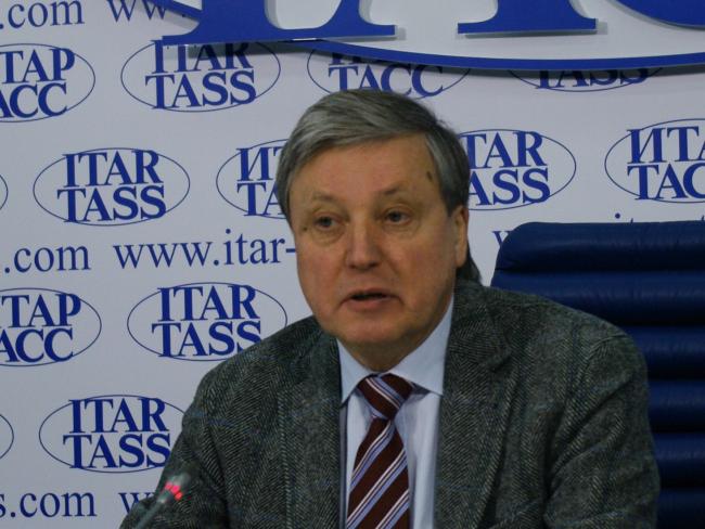 Сергей Худяков. Фотография Аллы Павликовой