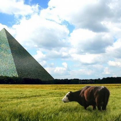 «Большая пирамида». Предварительный проект