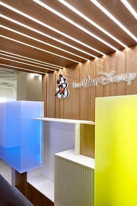 Office of Walt Disney Company
