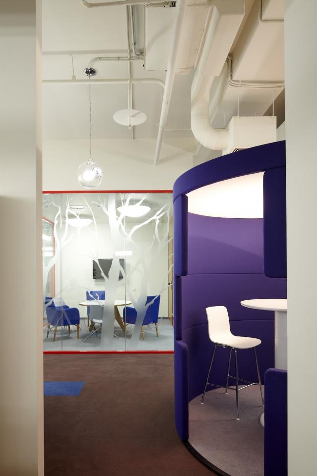 Офис компании Disney © UNK project