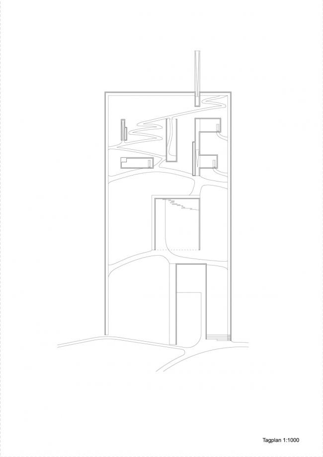 Музей Мосгор © Henning Larsen Architects