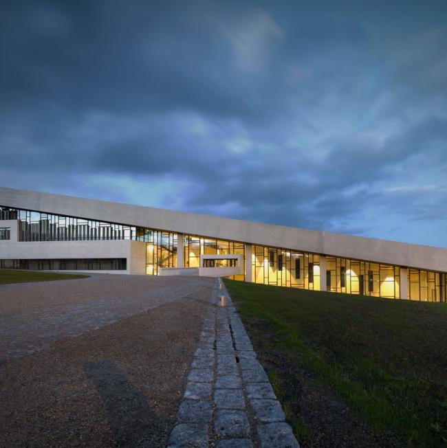 Музей Мосгор © Jens Lindhe