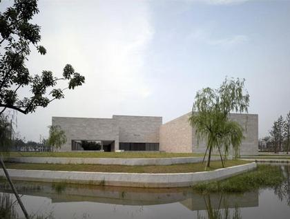 Музей культуры Лянчжу