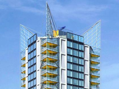 Башня 360 London