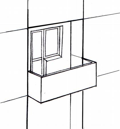 Лоджия-балкон