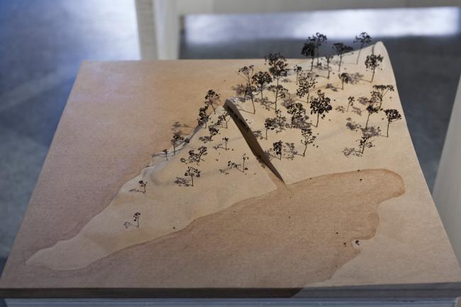 Мемориал на Сёрбротене © Jon Benjamin Tallerås, предоставлено KORO