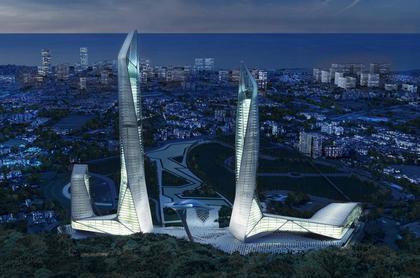 Пинанг Глобал Сити Центр