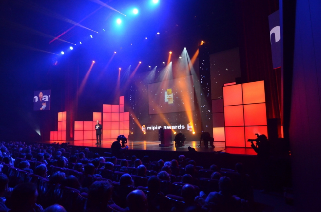 Церемония MIPIM Awards. Фото © Елена Петухова