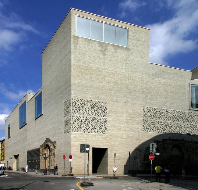 Музей кёльнского архиепископства «Колумба»