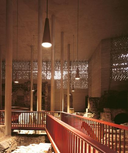 Музей кёльнского диоцеза «Колумба»